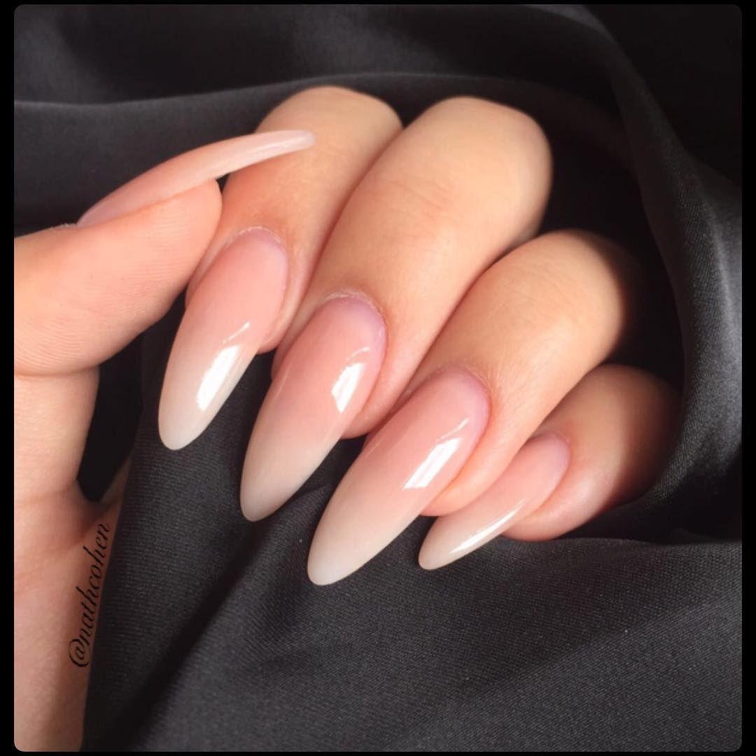 Ombre... | uñas | Pinterest | Diseños de uñas, Diseños de uñas de ...