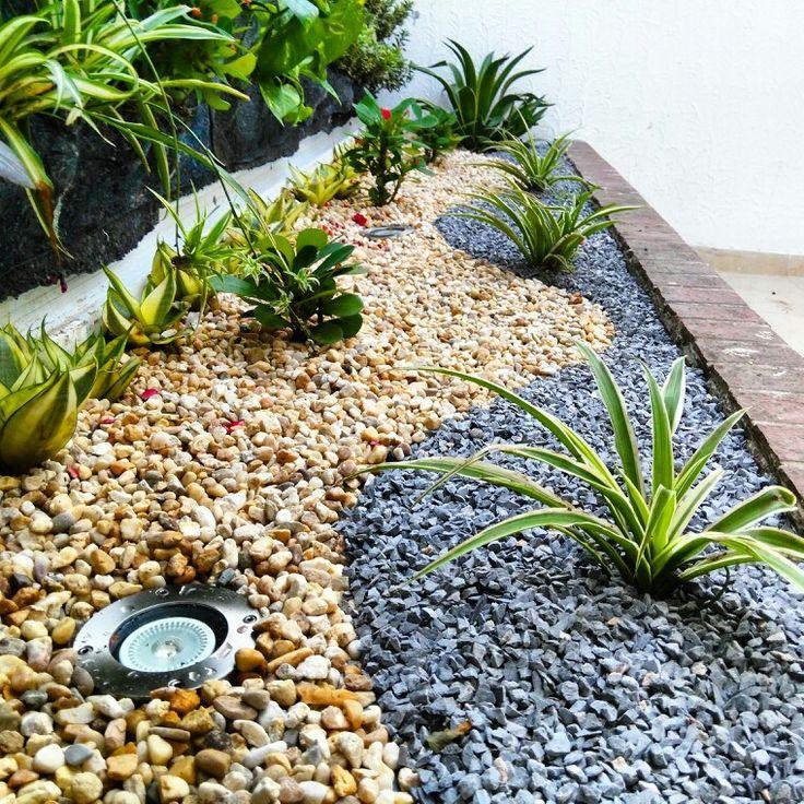 Resultado de imagen para jardines secos jardines for Decoracion jardin seco