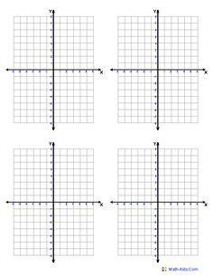 Graph Paper Printable Math Graph Paper Free Printable Coordinate Planes Adjus Printable Graph Paper Coordinate Plane Graphing Coordinate Plane Worksheets