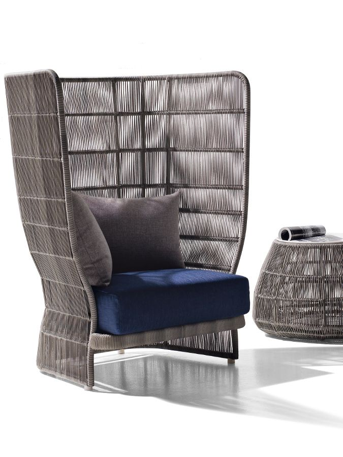 the new furniture collections by b b italia at imm cologne the new fabrics and the maxalto. Black Bedroom Furniture Sets. Home Design Ideas