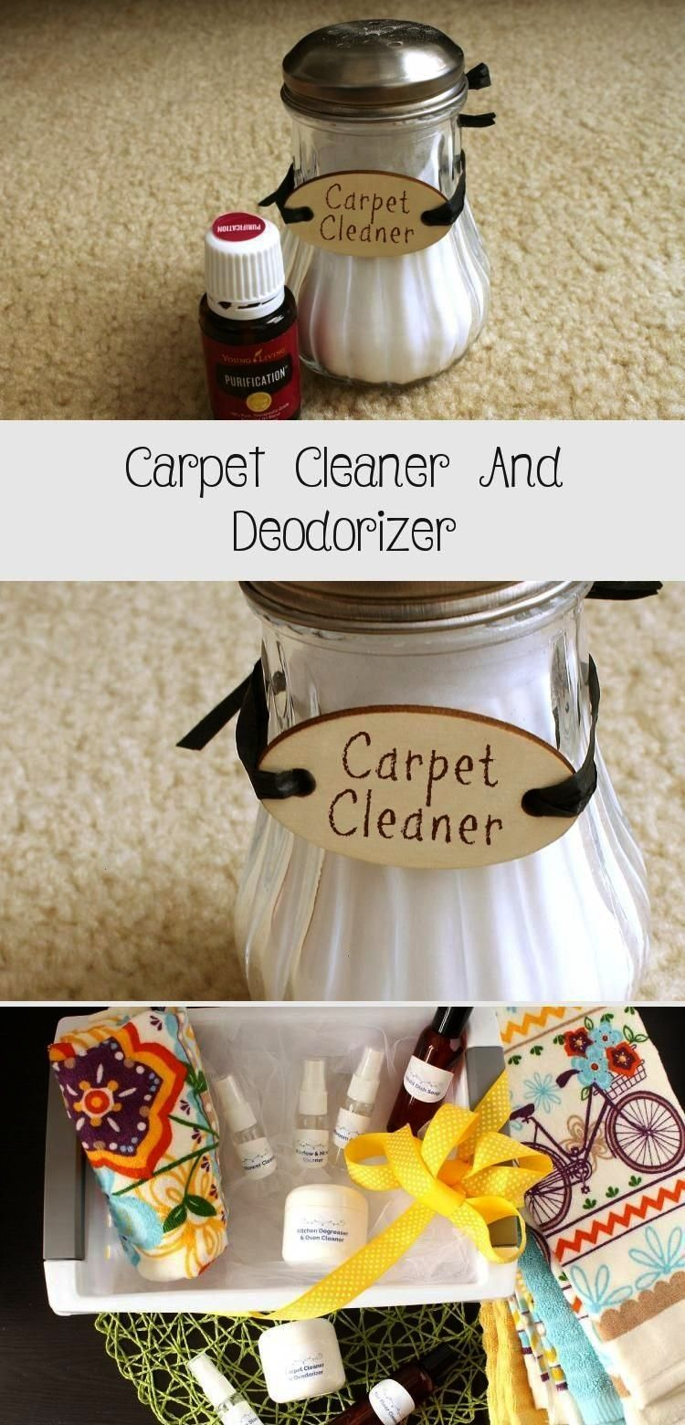 Cleaner and Deodorizer that neutralizes and eliminates odor clears the a  Carpet Cleaner and Deodorizer that neutralizes and eliminates odor clears the a   Carpet Cleaner...
