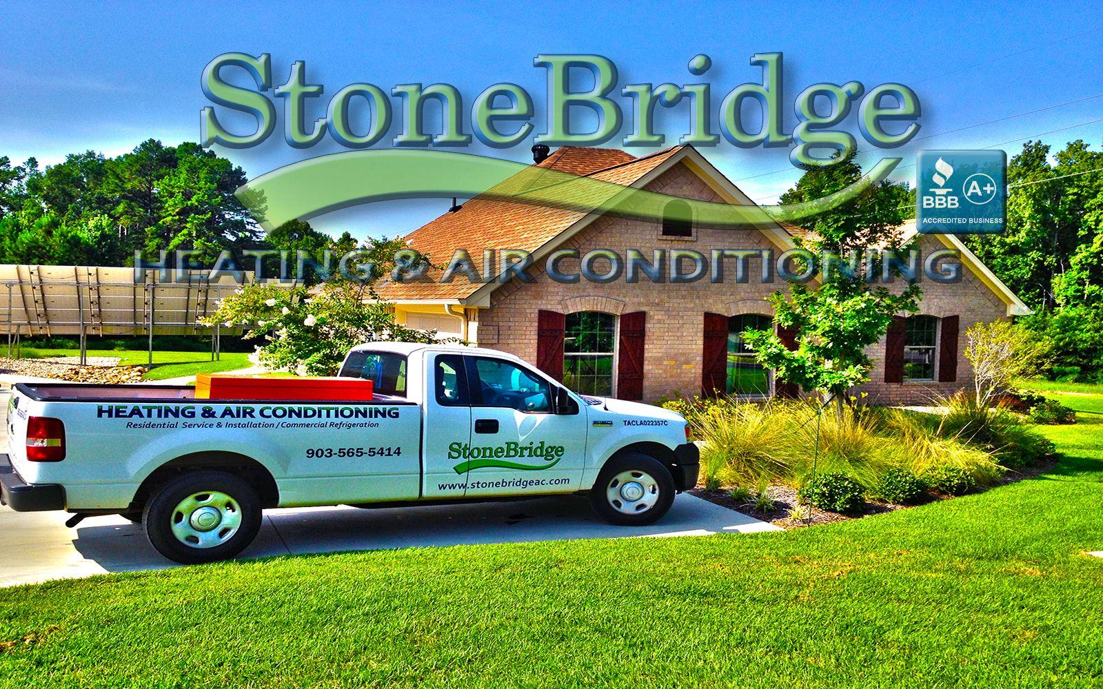 Stonebridgeheatingandairconditioning.jpg Before you