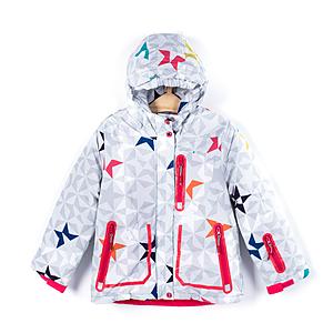 Kurtki Dla Dziewczynek Odziez Dziecieca Coccodrillo Odziez Ubrania Dla Jackets Fashion Windbreaker