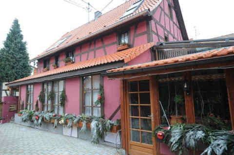 La Corderie Bed And Breakfast In Alsace France Guest House In - Chambre d hote strasbourg et environs