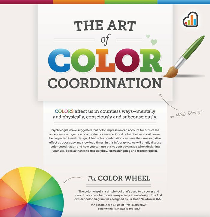 El arte de coordinar los colores   ok   Pinterest   El color, Las ...