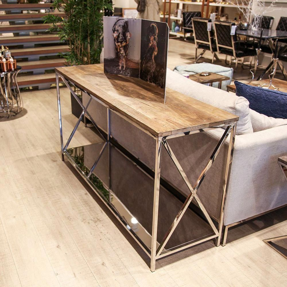 Cheap Discount Furniture Online: Ahşap Dresuar 160x50 Cm #bakerfurniture