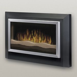 Dimplex Sahara Wall Mount Electric Fireplace http://www ...