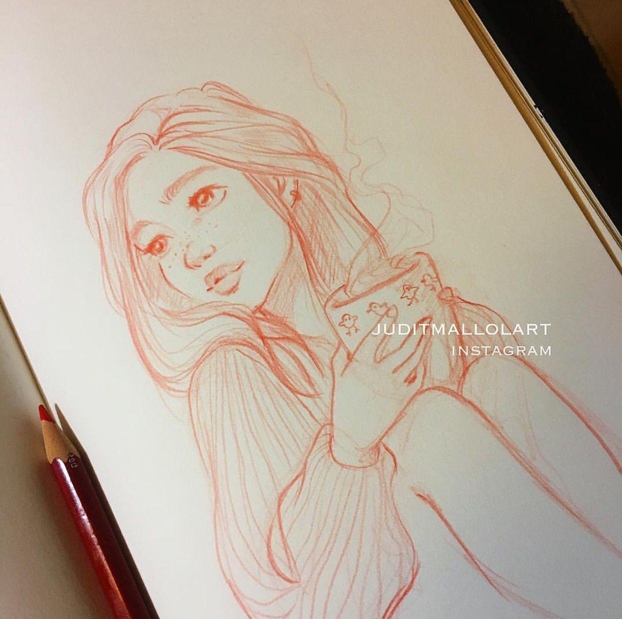 Pinterest Maryckath D R A W Art Sketches Art