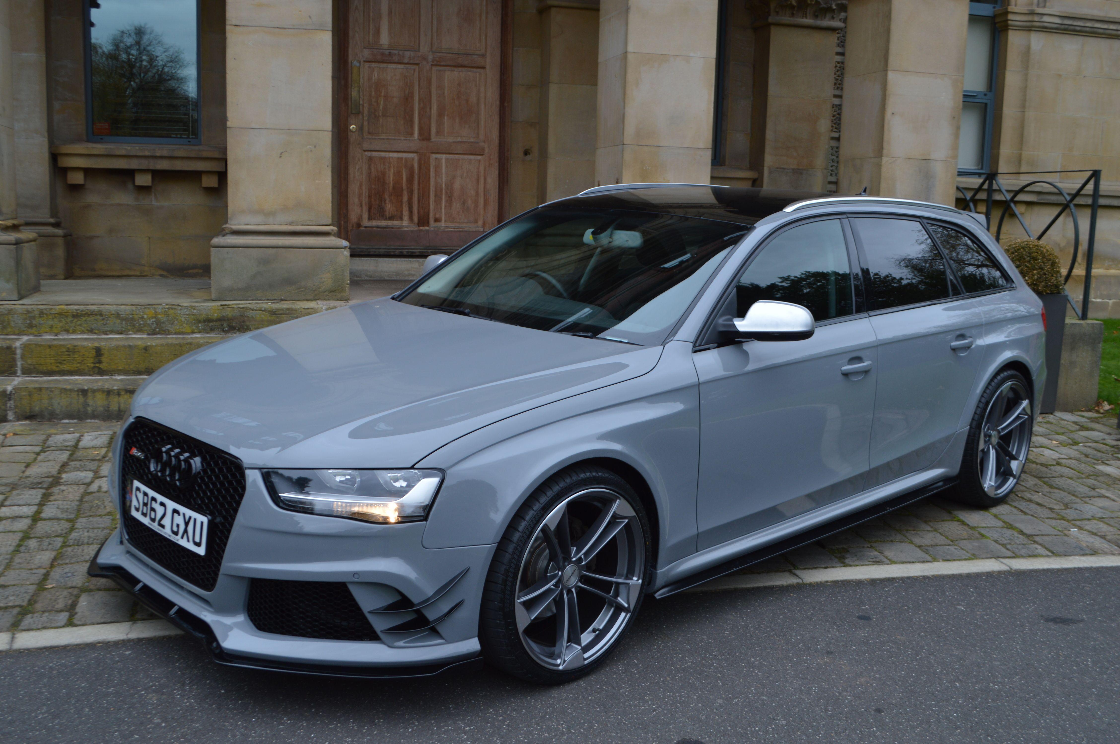 Kelebihan Audi A4 Rs Perbandingan Harga