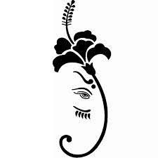 Image Result For Lord Ganesha Clipart For Wedding Card Clip Art In