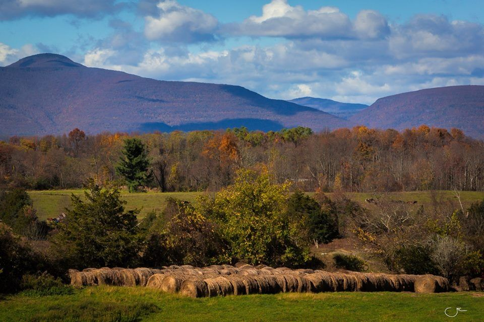 Catskills | My Landscape Photography | Upstate new york