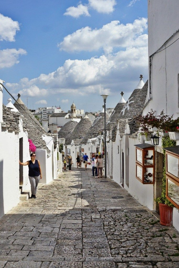 What To See In Alberobello The Realm Of The Trulli My
