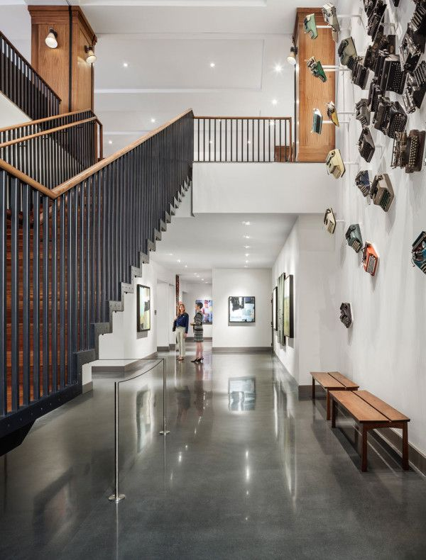 A Modern Boutique Hotel In Portland Maine Pinterest Interiors Architecture And Hospitality