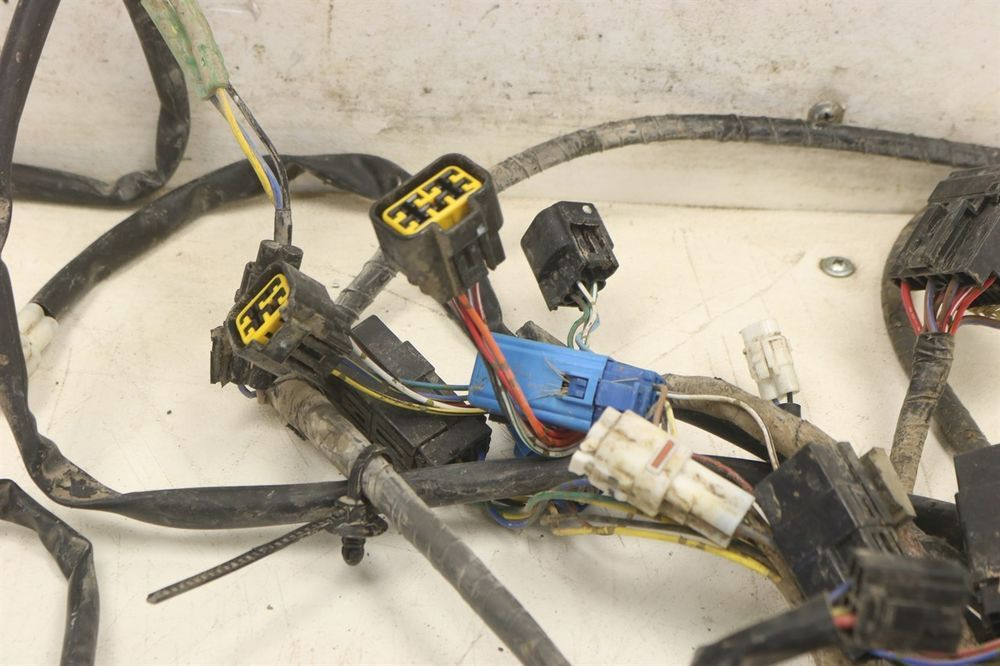 yamaha rhino 660 4x4 2006 wiring harness 18080 electricalyamaha rhino 660 4x4 2006 wiring harness 18080 electrical components, atv parts, yamaha,