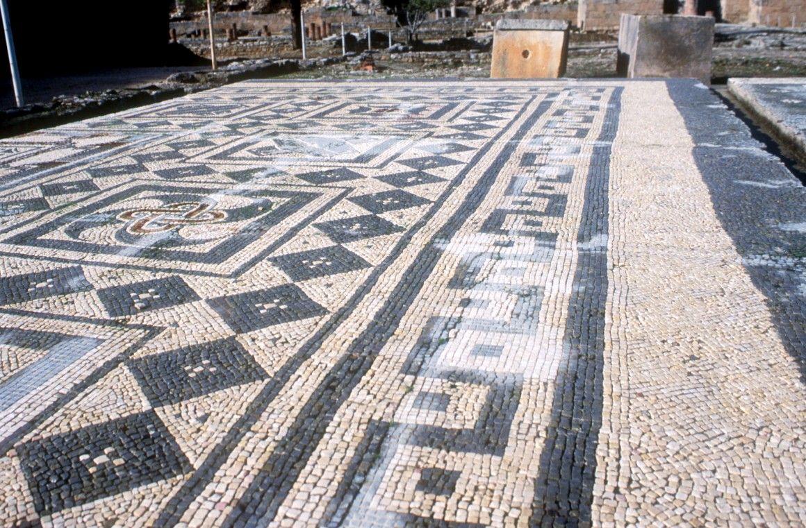 Conímbriga quer mais visitantes 50 anos após descoberta do Fórum Romano