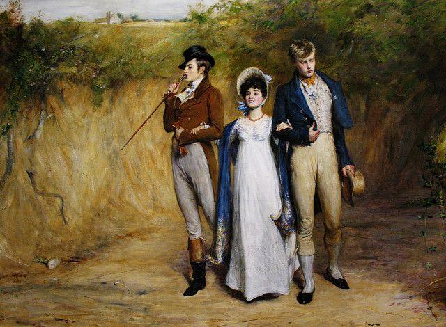Two Strings to her Bow | Art World | Pinterest | Jane