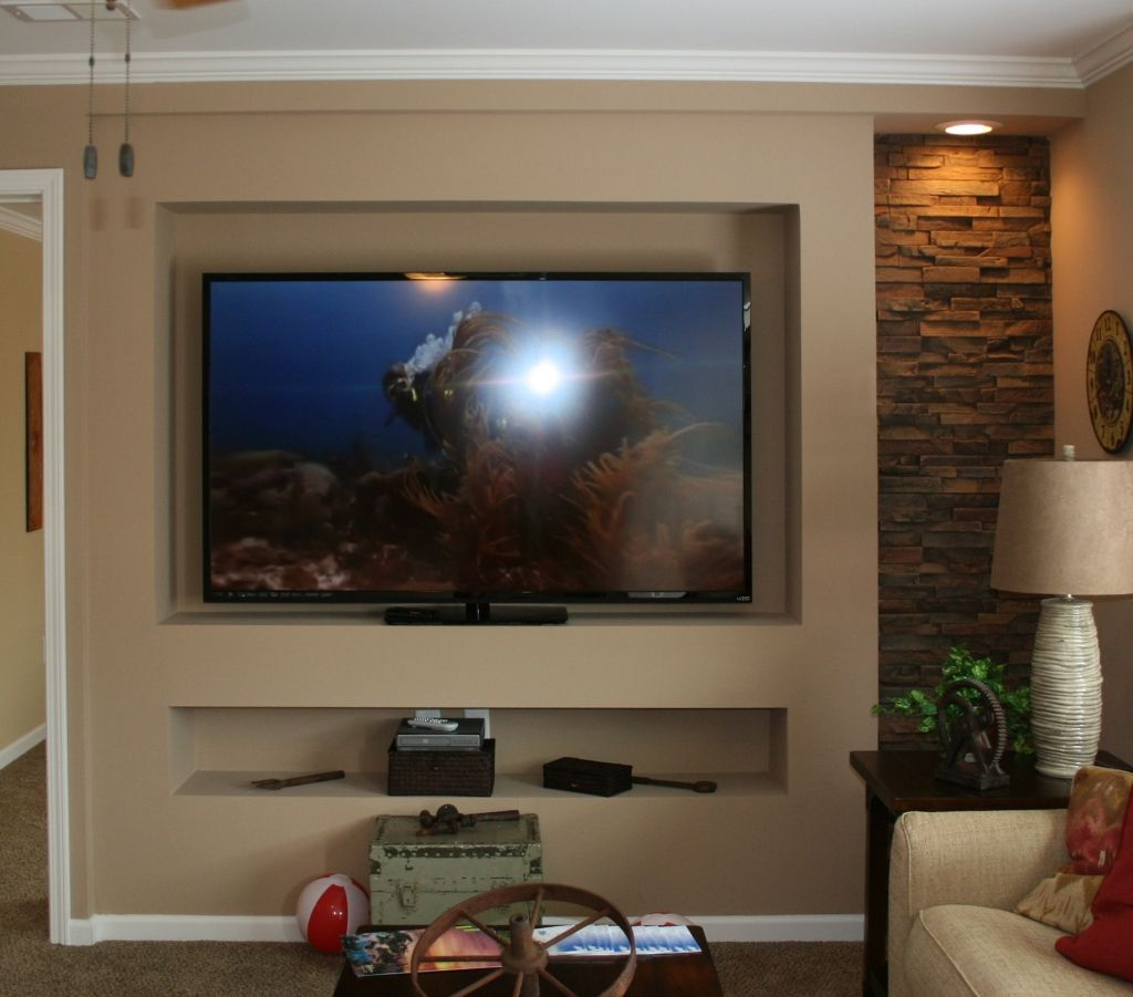 Marvelous Pin By Allison Bedford On Our House Tv Center Storage Home Interior And Landscaping Synyenasavecom
