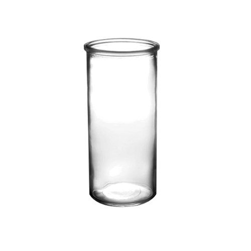 Syndicate Sales 4 12 X 9 12 Cylinder Vase Clear Click Image To