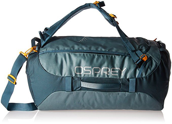 8285ef7273 Osprey Packs Transporter 65 Expedition Duffel Review Best Travel Luggage