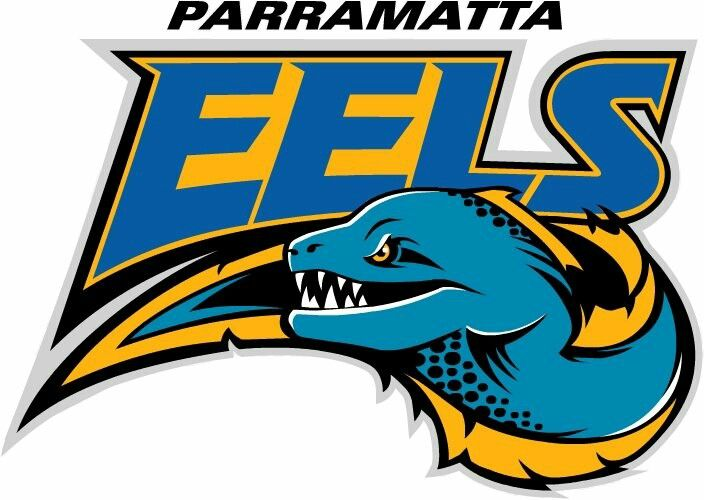 Pin By Andrija Bogdanovic On Parra Eels Rugby League National Rugby League Rugby Logo