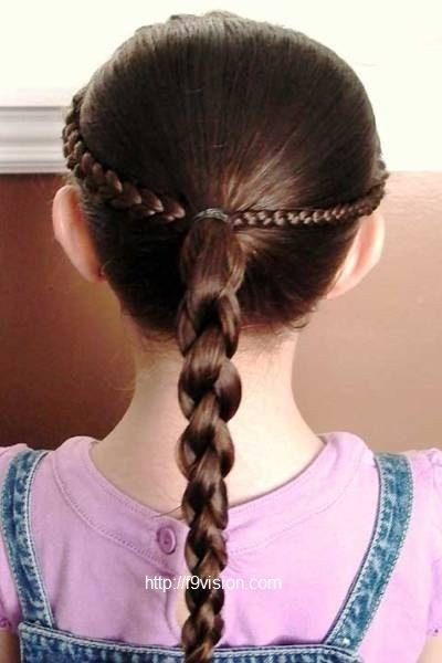 Prime Simple Hairstyles For Little Girls Simple Hairstyles For Little Hairstyles For Men Maxibearus
