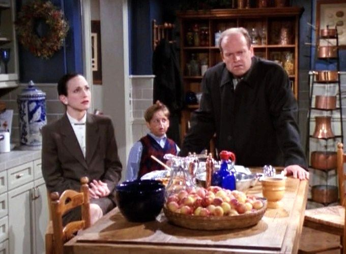 Image result for lilith on frasier