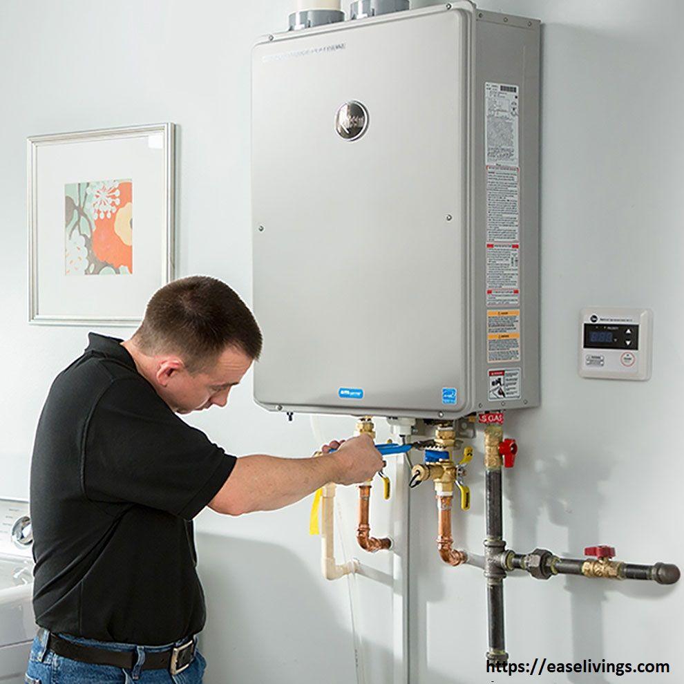 Best gas tankless water heaters in 2020 tankless water