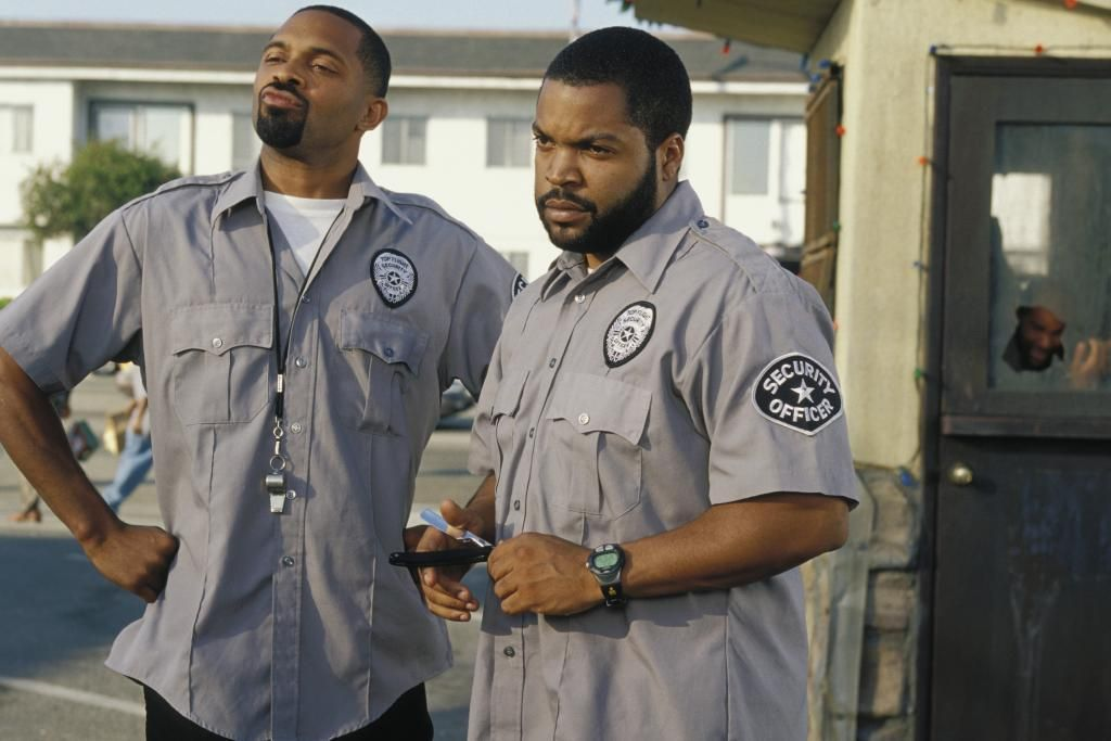 """""""Top flight security of the world Craig!"""" I had a run-in with this guy in Nashville the other day. lol"""