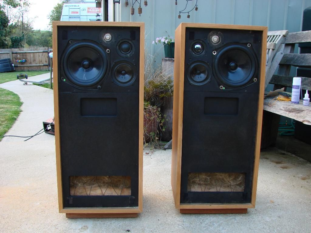 the imf speakers audio gear musik. Black Bedroom Furniture Sets. Home Design Ideas