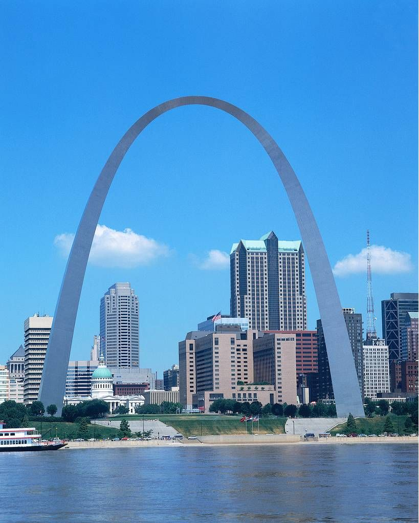 St Louis Missouri St Louis Attractions Places To Travel