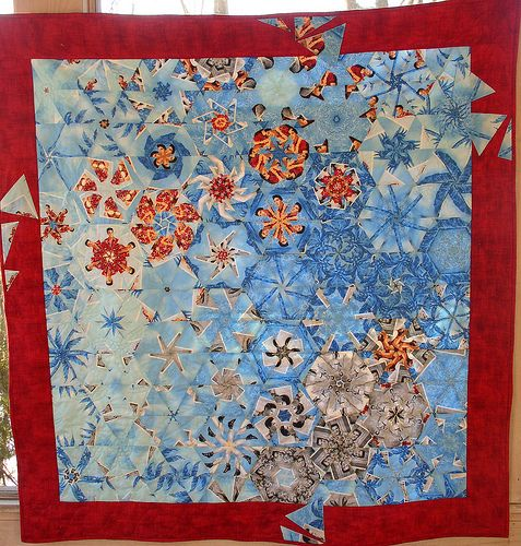 one block wonder quilt