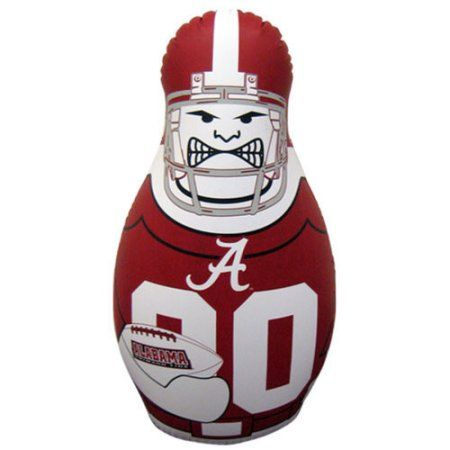 NCAA Alabama Crimson Tide Tackle Buddy - Walmart com   Roll