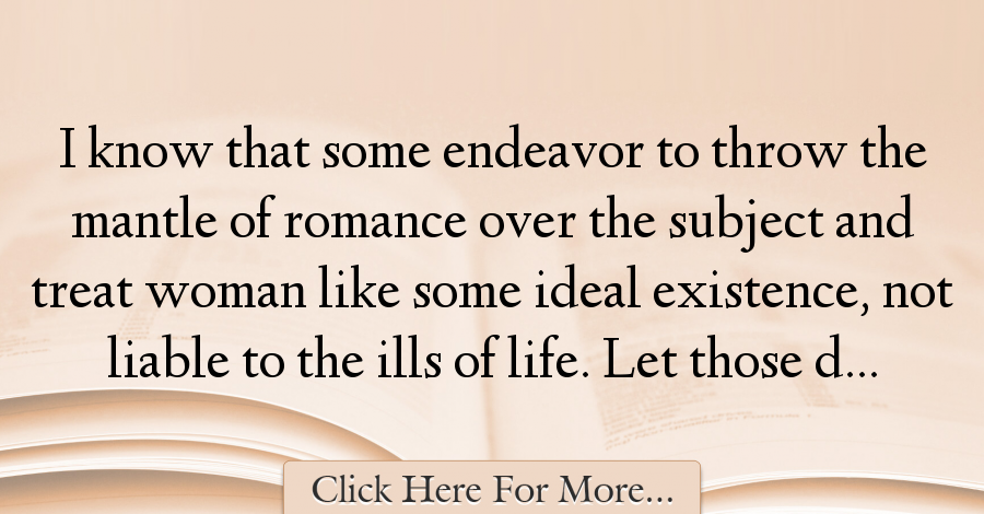 Ernestine Rose Quotes About Sad - 61283