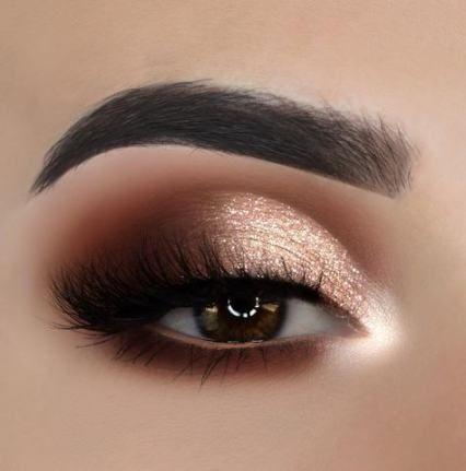 eye shadow for brown eyes anastasia 31 trendy ideas eye