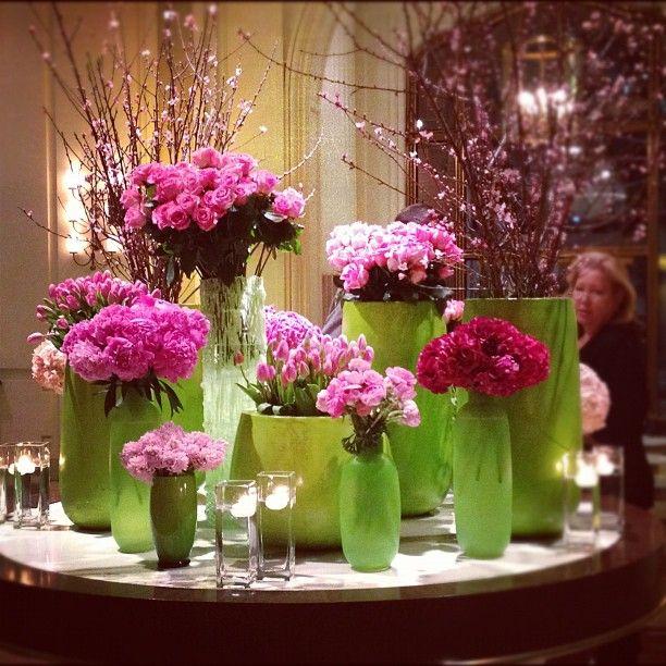 Beautiful Floral Arrangements beautiful flower arrangements | the california diaries: beverly