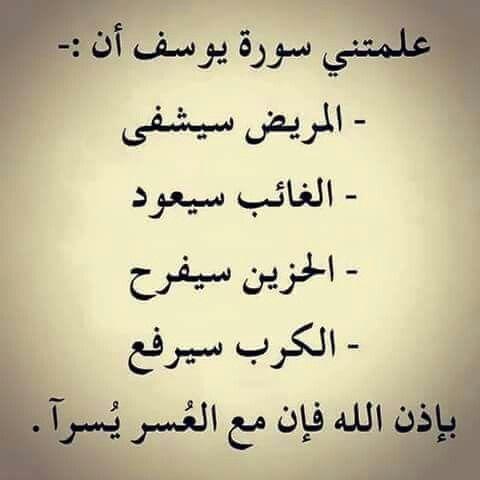 سورة يوسف Citation Motivation Reussite Citation Coran