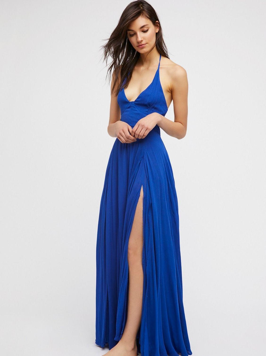 e6e6c69b803 Lille Maxi Dress