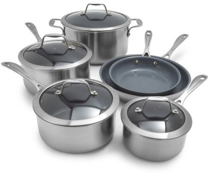 The Best Nonstick Cookware On The Market Today Zwilling