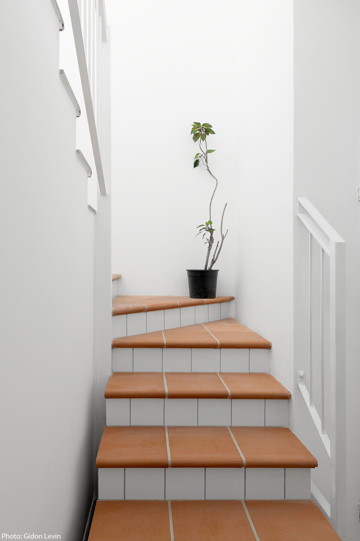 Best 240Sqm Apartment Ramat Hasharon Modern Staircase Floor 640 x 480