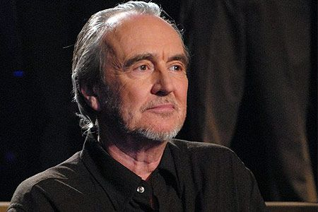 wes craven wiki