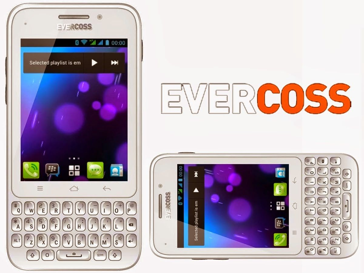 Harga Hp Android Murah Cuma 499rb Evercoss A28S