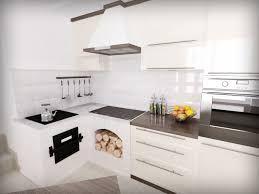 Znalezione Obrazy Dla Zapytania Kuchnie Nowoczesne Z Piecem Kaflowym Home Decor Home Furniture