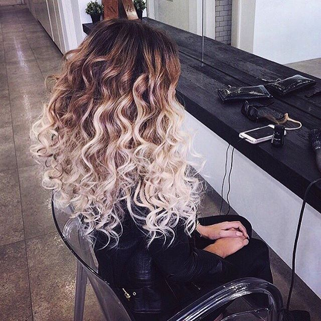 15 Blonde Balayage Looks for Brunettes | Hairstyle Guru15 Summery Blonde Balayage Looks for Brunettes – Hairstyle Guru