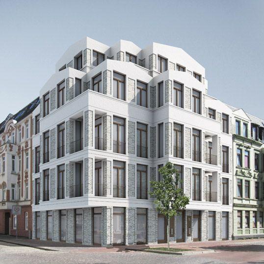 Barrierefreies Wohnen Hamburg