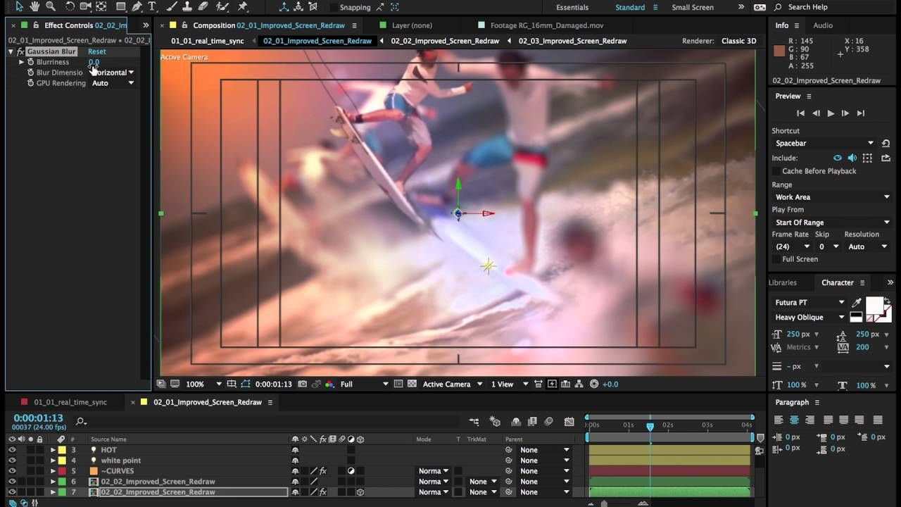 News What S Coming Next In Adobe After Effects Premiere Pro Creative Cloud Cc Video Adobe Creative Cloud