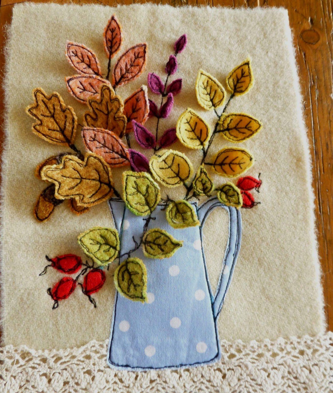 Pin by Lilyanarojkova on Sewing   Freehand machine ...