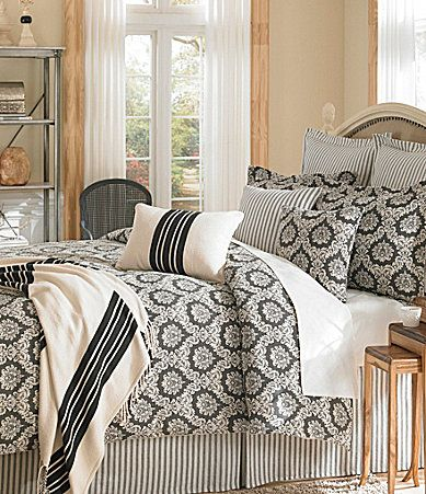 Cremieux Savoy Bedding Collection #Dillards   WOW! Seriously Thinking Of  Spending Some Hours This