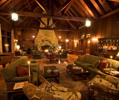 America S Most Romantic Hotels Romantic Winter Getaways