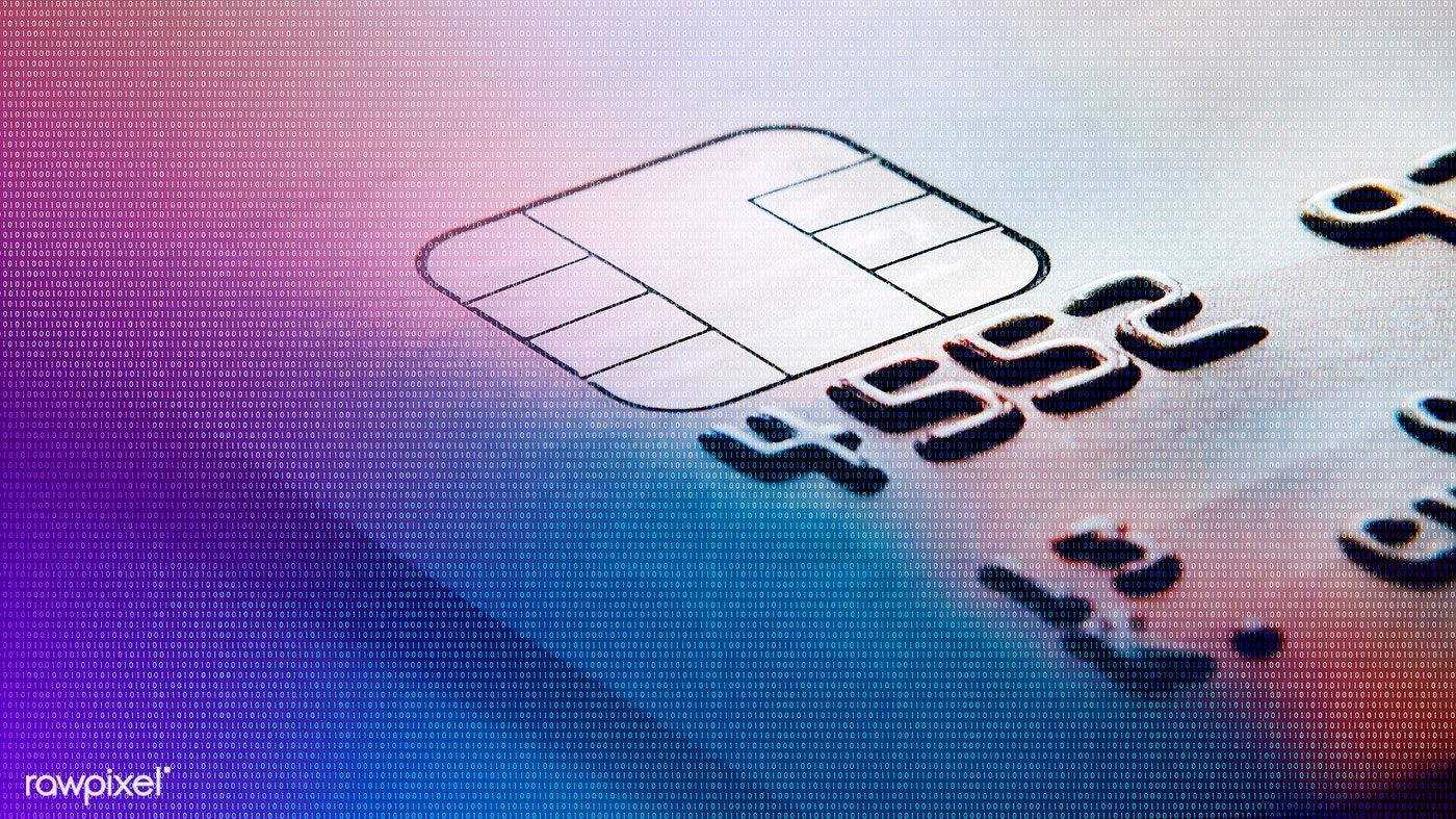 Download premium image of close up of a credit card 894444