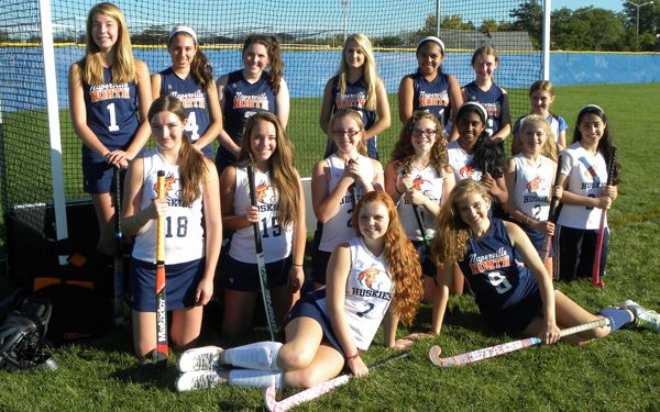 For The Love Of The Game The Inception Of The Naperville North Field Hockey Club Field Hockey Hockey Naperville